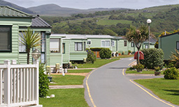 Grove and Dean Static Caravan Insurance
