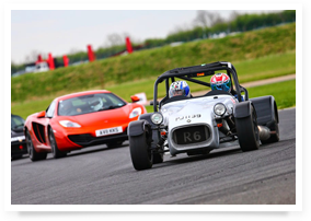 Grove and Dean Track Day Insurance