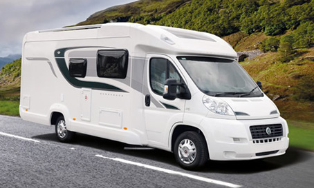 Grove and Dean Motorhome Insurance